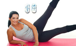 Exercise and Phentermine